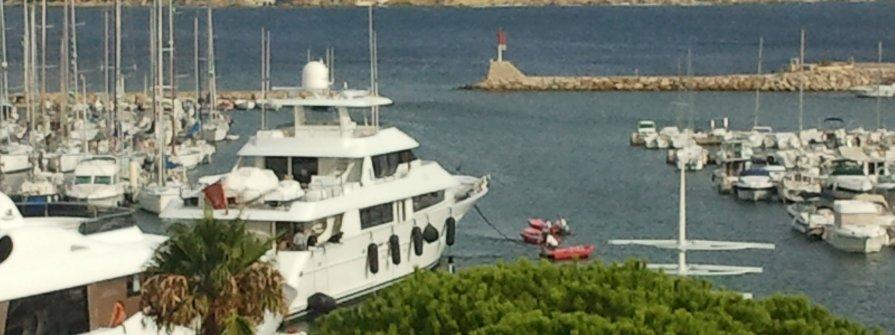 Yachtcharter Bandol