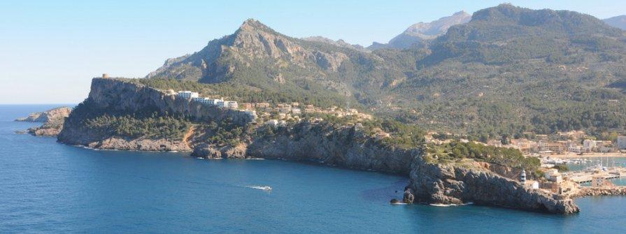 Törnvorschlag Rund Mallorca