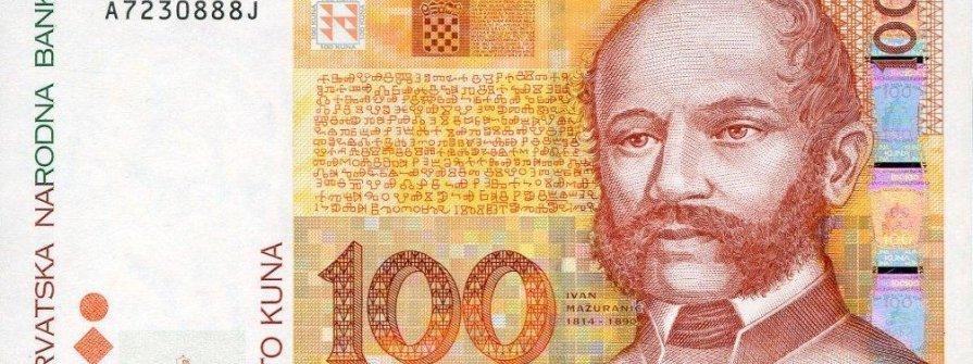 Kuna - die Währung in Kroatien