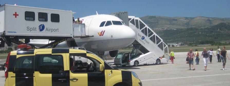 Zollvorschriften - Einreise zur Charter nach Kroatien