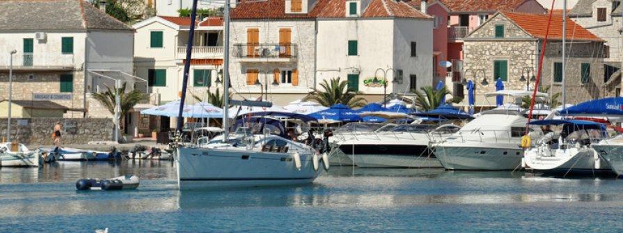 Territorial guide Croatia