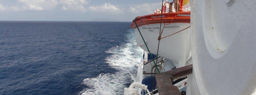 Anreise nach Sardinien
