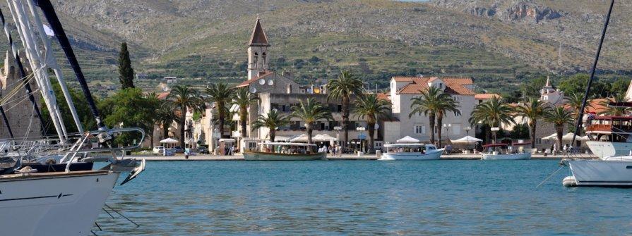Törnvorschläge und Törntipps für Kroatien