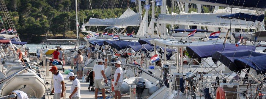 Kroatisch Für Den Segeltörn Pco Yachting Yachtcharter