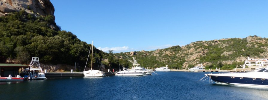 Törnvorschläge Sardinien