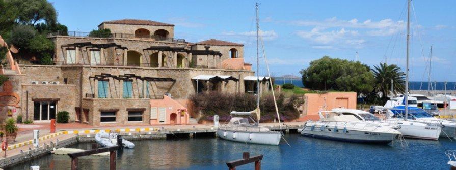 Marina di Portisco