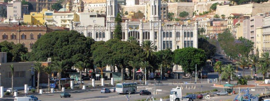 Yachtcharter Cagliari