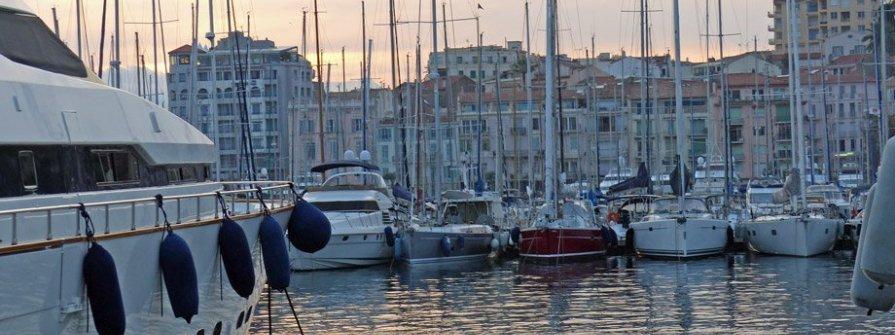 Cannes - Côte d´Azur
