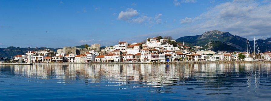 Yachtcharter Türkei ab Marmaris