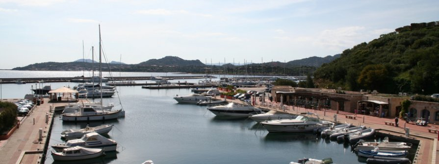 Yachtcharter Sardinien - Portisco