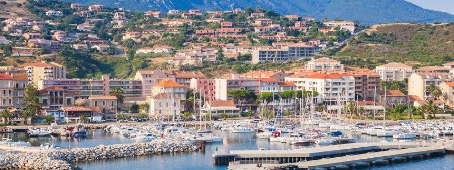 Propriano - Korsika
