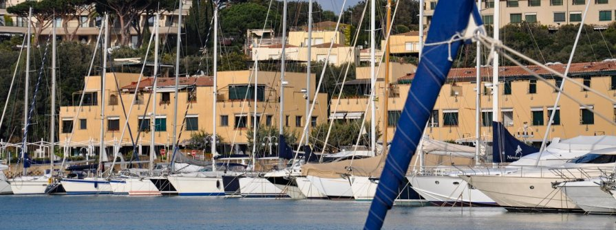 Yachtcharter Punta Ala