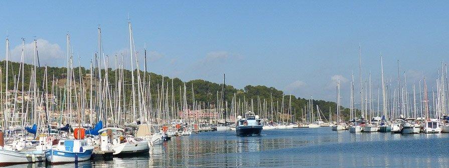 Saint-Mandrier-sur-Mer