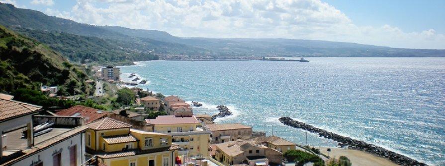 Tropea-Kalabrien