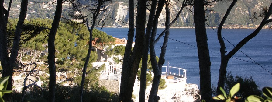 Yachtcharter Türkei ab Alacati