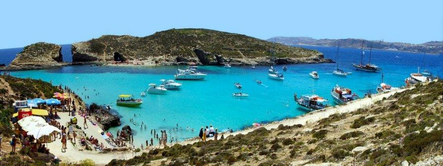 Charterrevier Malta