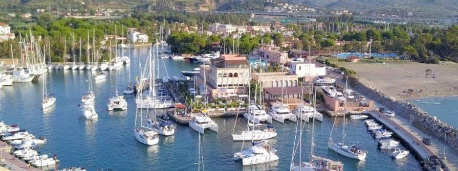 Marina di Portorosa