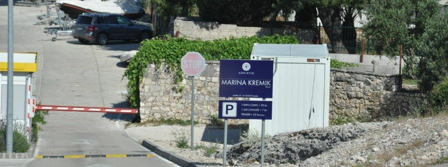 Marina Kremik