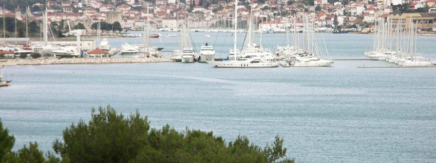 Marina Seget Donji - Trogir