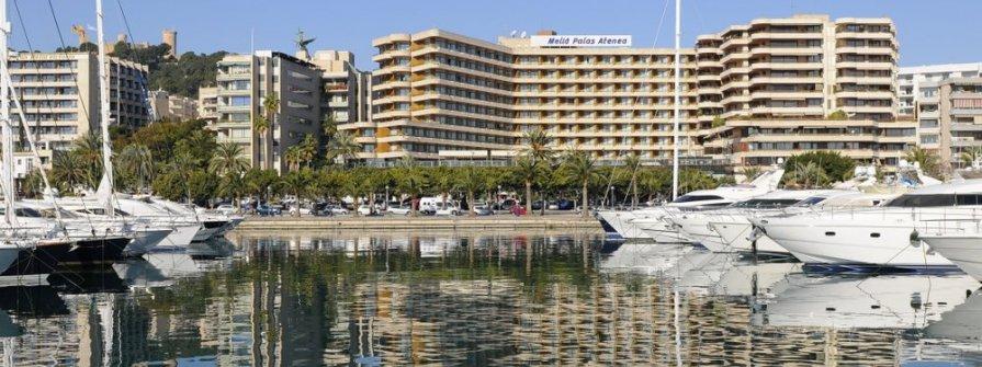 Marina Port de Mallorca