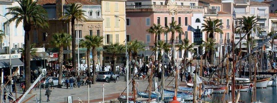 Yachtcharter Mittelmeer - Kroatien - Mallorca - Italien