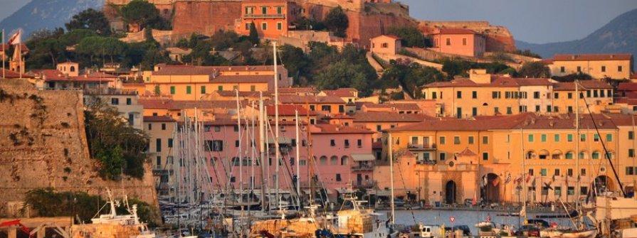 Segeln in Italien