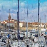 Hafen von Alghero