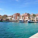 Hafen von La Maddalena