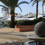 Puerto Portals bei Palma