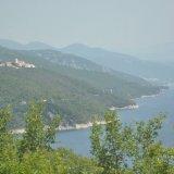 Istriens Westküste