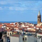 Alghero - Yachtcharterbasis auf Sardinien