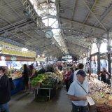 Antibes Côte d´Azur Markt
