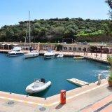 Charterbasis Portisco (Costa Smeralda)