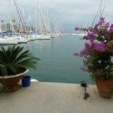 Hafen von Fethiye