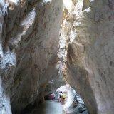 Grotte in Fethiye