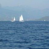 Golf von Fethiye