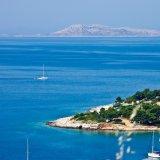 Murter  (Charterbasis in Kroatien)