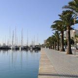 Port de Mallorca marina