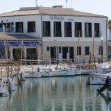 Restaurant und Versorung in Puerto Pollença