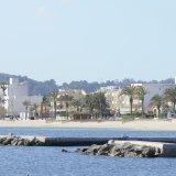 Der Strand von Puerto Pollença