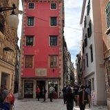 Sibenik Altstadt