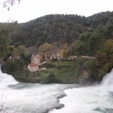 Skradin im Krka-Nationalpark