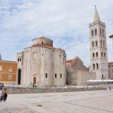 Kirche Sv. Donath in Zadar