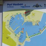 Antibes Port Vauban