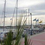 Hafen von Lavrion