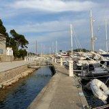 Marina in Mali Lošinj