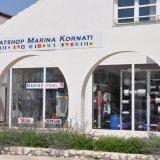 Marina Kornati