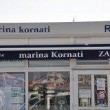 Marina Kornati in Biograd