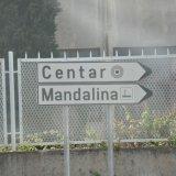 Marina Mandalina in Šibenik