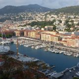 Yachtcharter Frankreich : Nizza Vieux Port